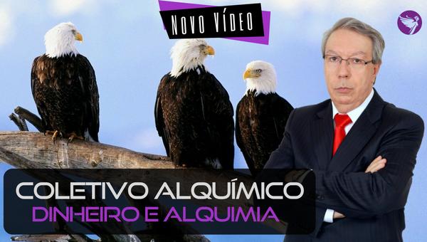 Novo vídeo - Coletivo Alquímico