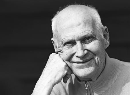 """A Vida"""", profunda reflexão de Bert Hellinger"""