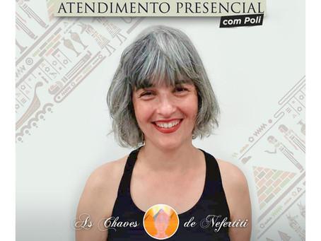 ATENDIMENTOS PRESENCIAIS +   PORTAL DA ROSA DOURADA