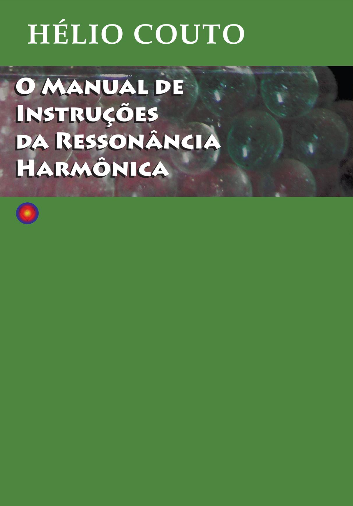 O MANUAL DE INSTRUÇÕES DA RH