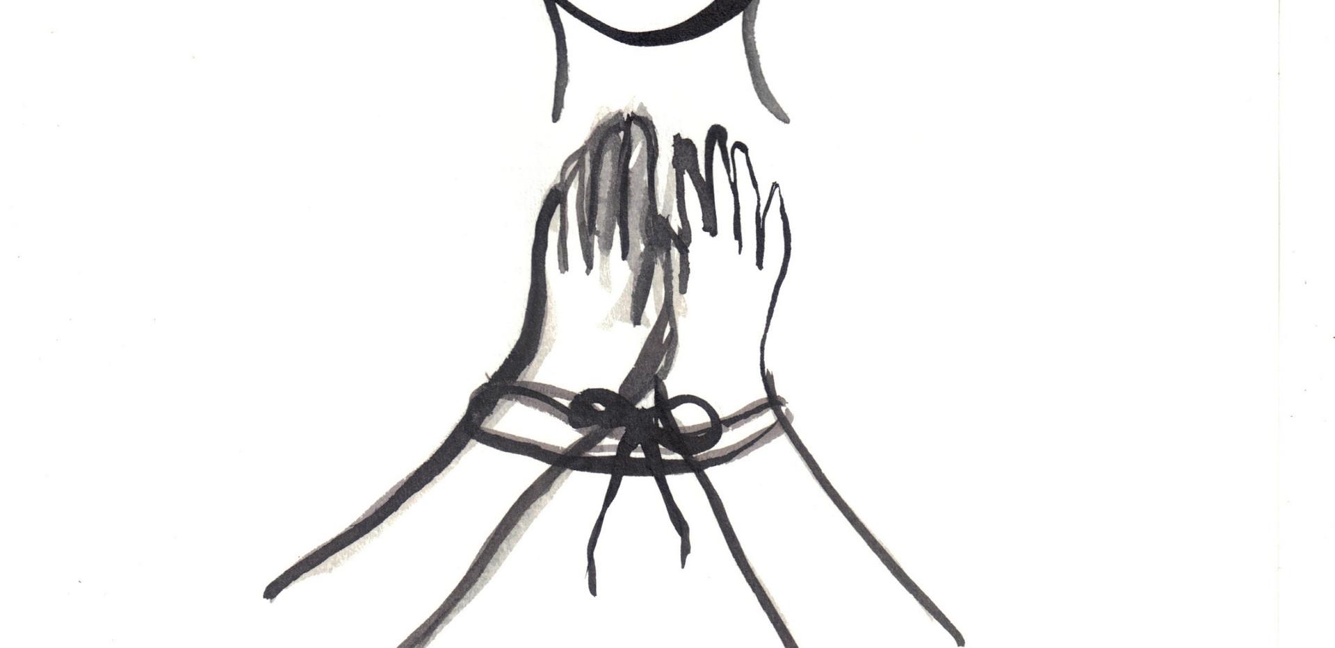 Junkanoohakkamama: Send Me as You Spirit Healer (Smell)