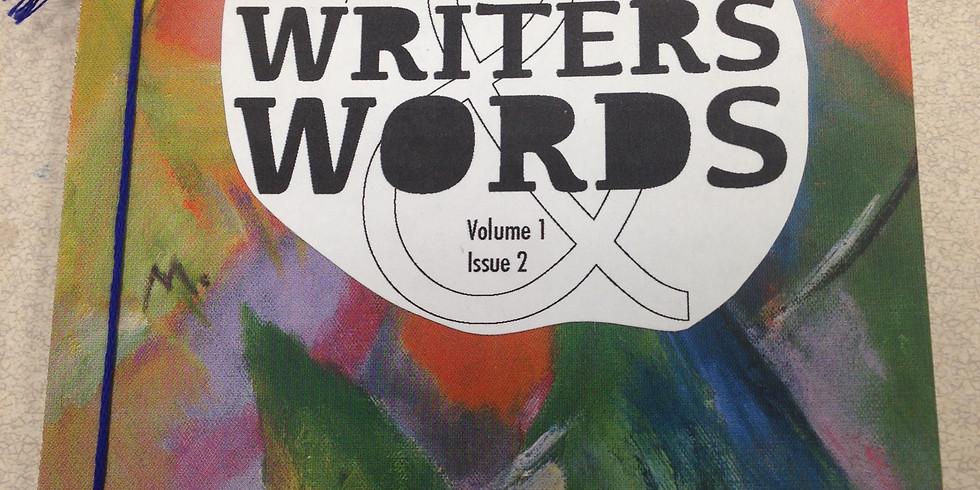 Writers & Words Baltimore