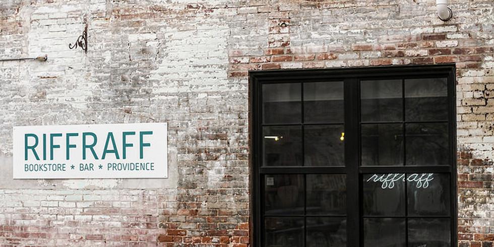 Riffraff Bookstore and Bar