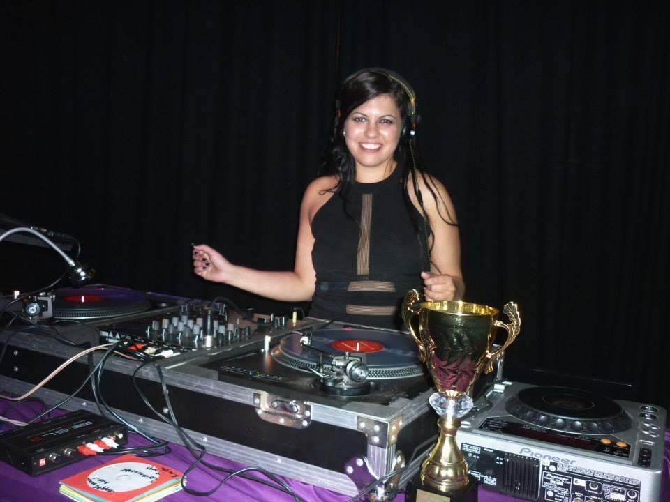 Reggae DJ Champion