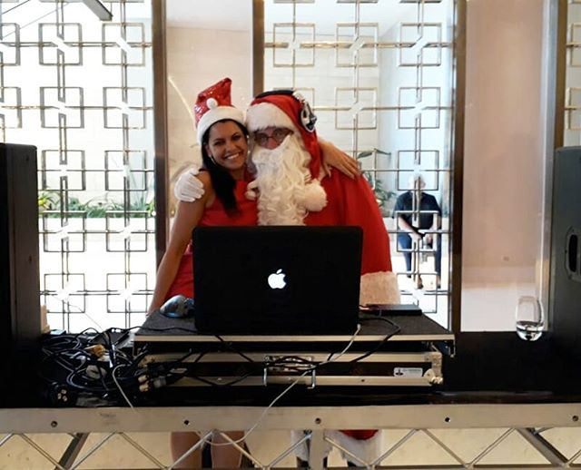 Merry Christmas! Firstly big thank you to the Epicurean at Crown Towers Perth for having me play tod