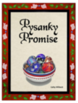 Pysanky Ukrainian Easter egg Children's