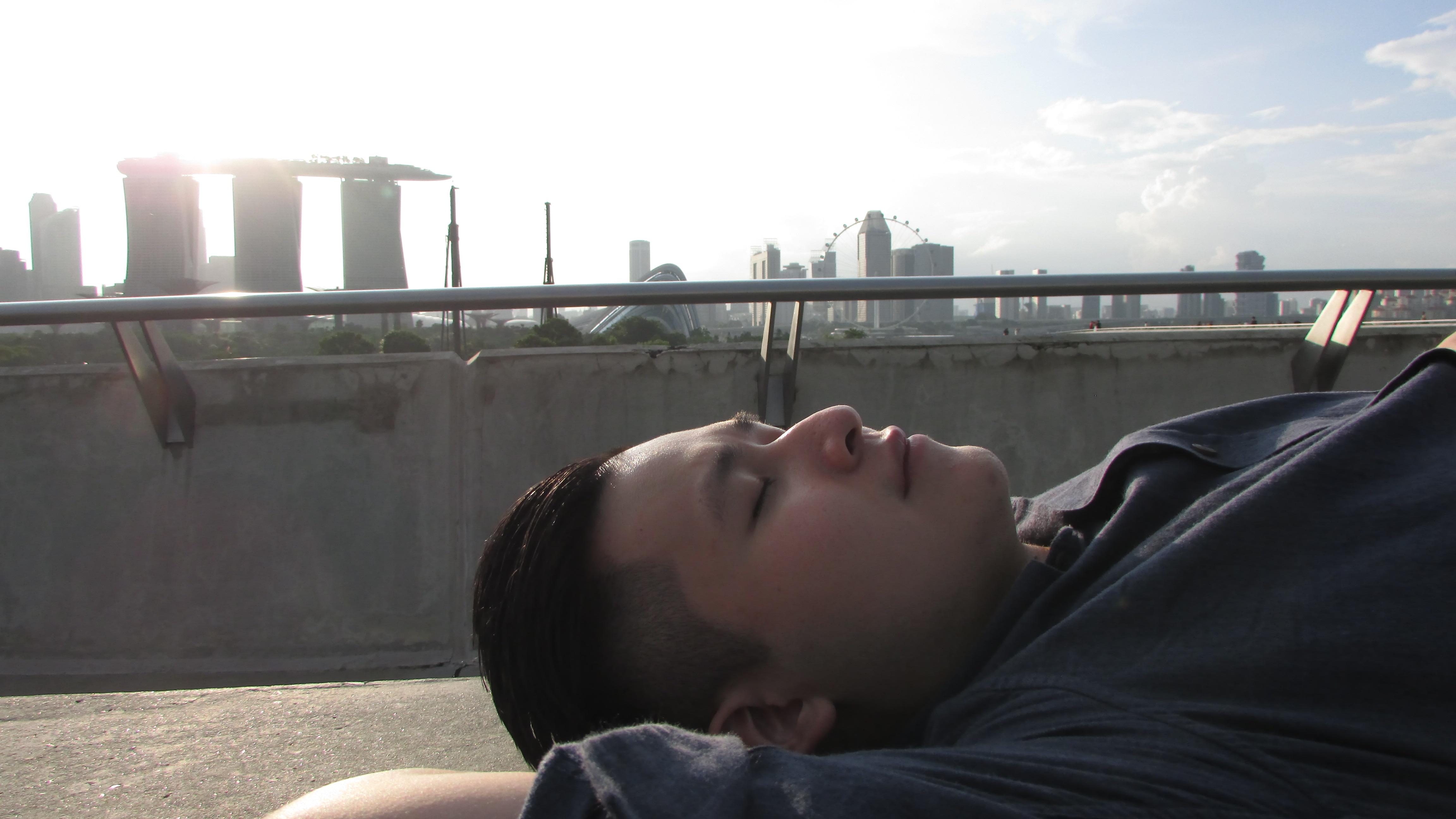 Lucid Dreamer (4)