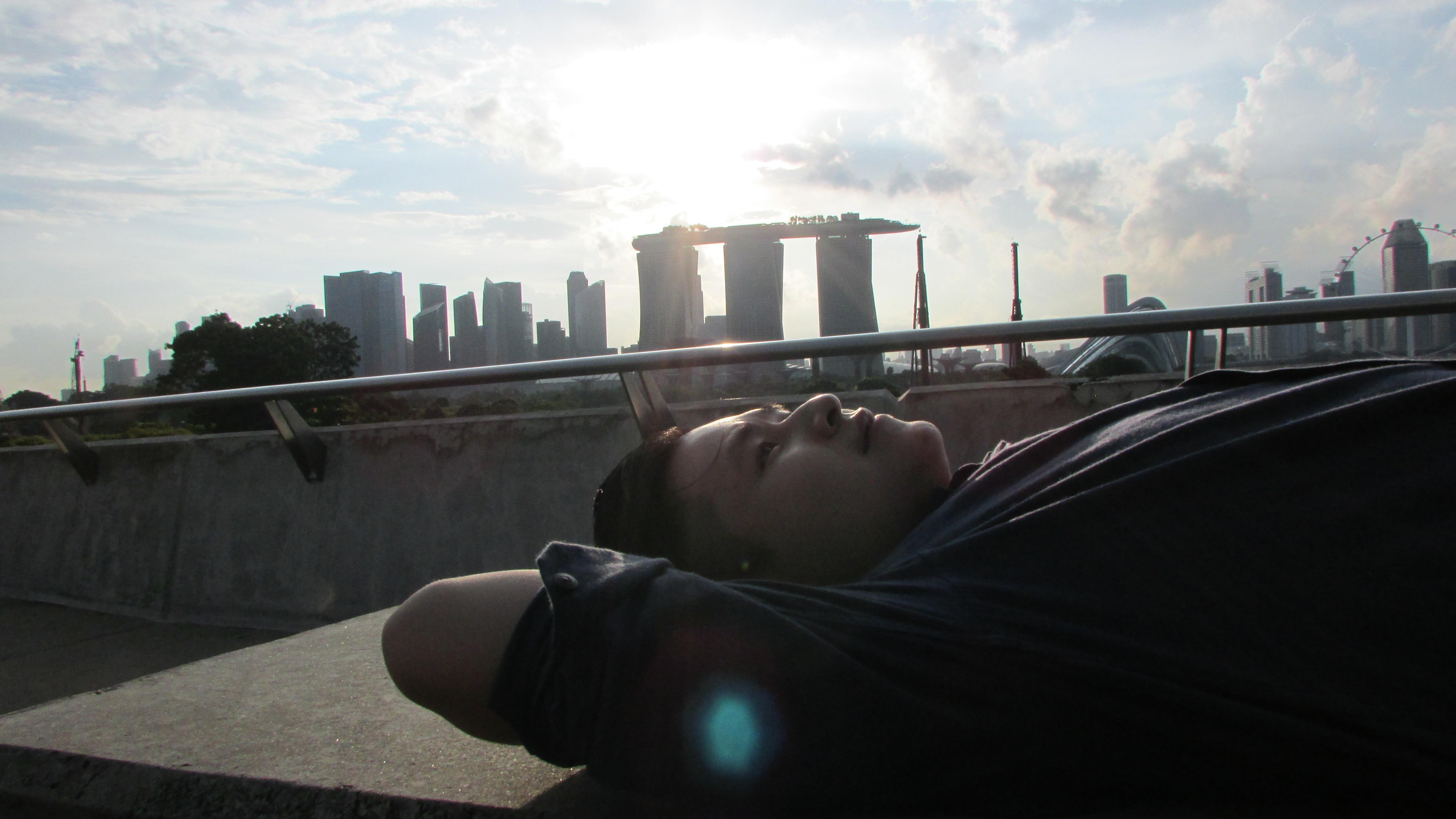 Lucid Dreamer (2)
