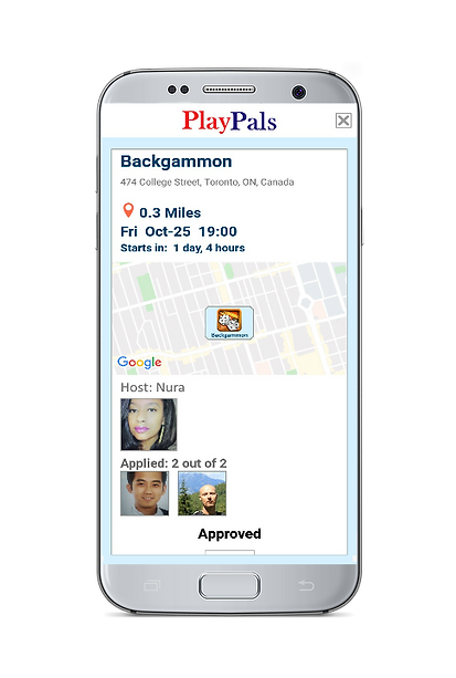 PlayPals app game event page.png