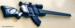 GUN  BASS
