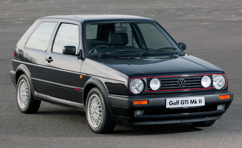 The Making of a Legend – VW Golf