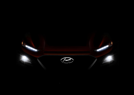 All-new Hyundai Kona to be unveiled this June