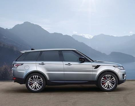 2017 Range Rover Sport gets entry-level 2.0-litre diesel