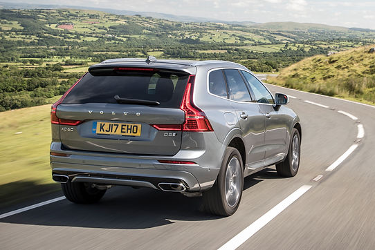 2017 Volvo XC60 D5 Powerpulse AWD R-Design Review