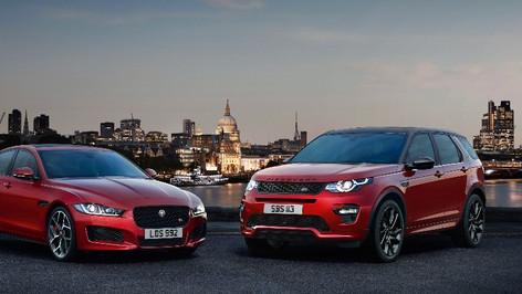 Jaguar to invest £100m after sales success
