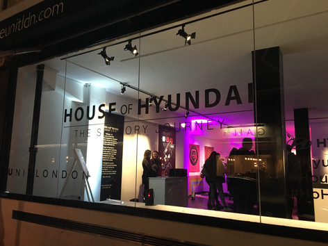 Hyundai senses the future with House of Hyundai