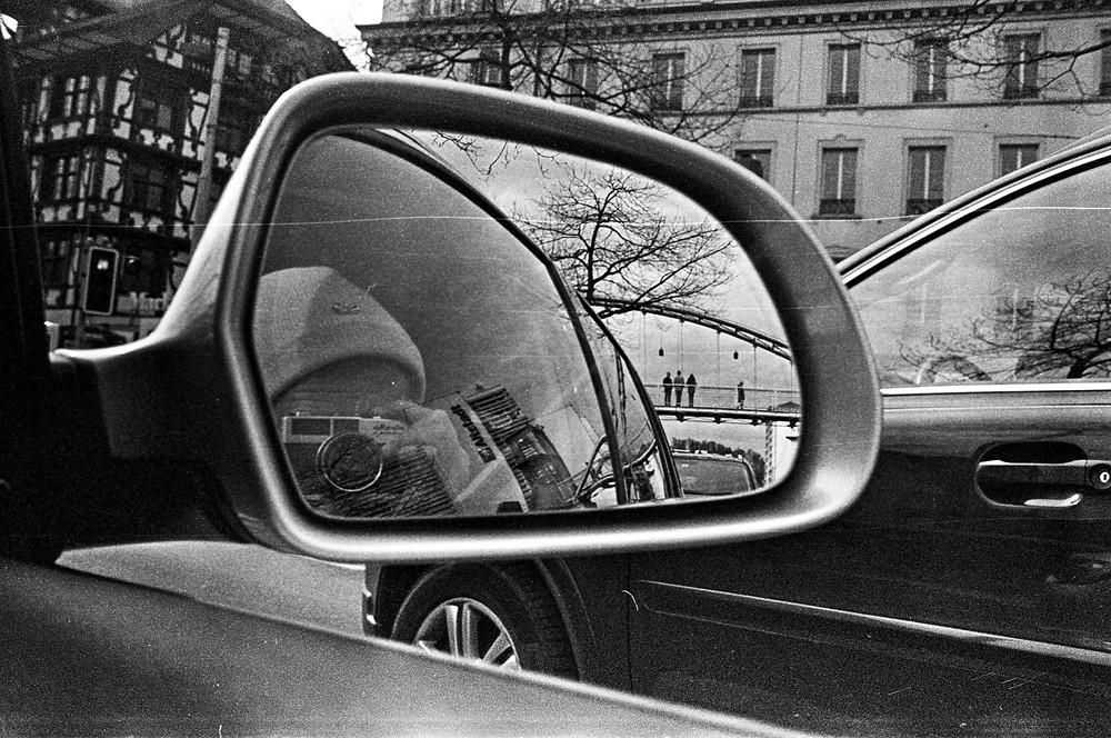Foto, Luzern, Hitzigraphy