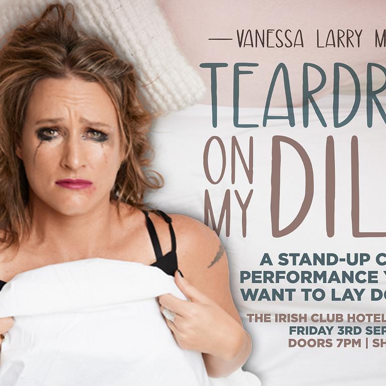 Teardrops on My Dildo, Toowoomba