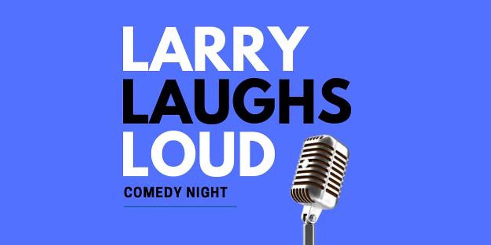 Comedy @ The Deck! - Lismore Uni Bar (May)