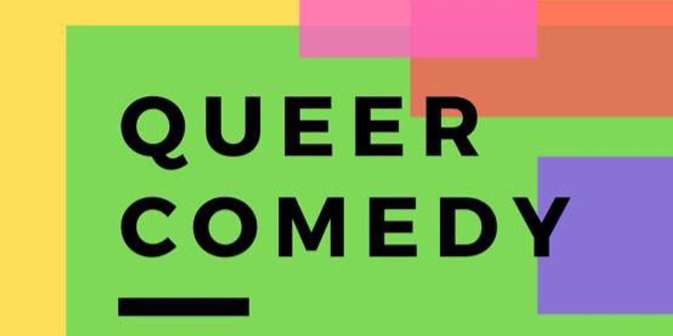 Queer Comedy!