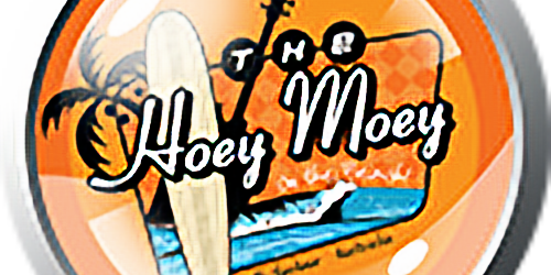 Coffs Comedy at the Hoey Moey!