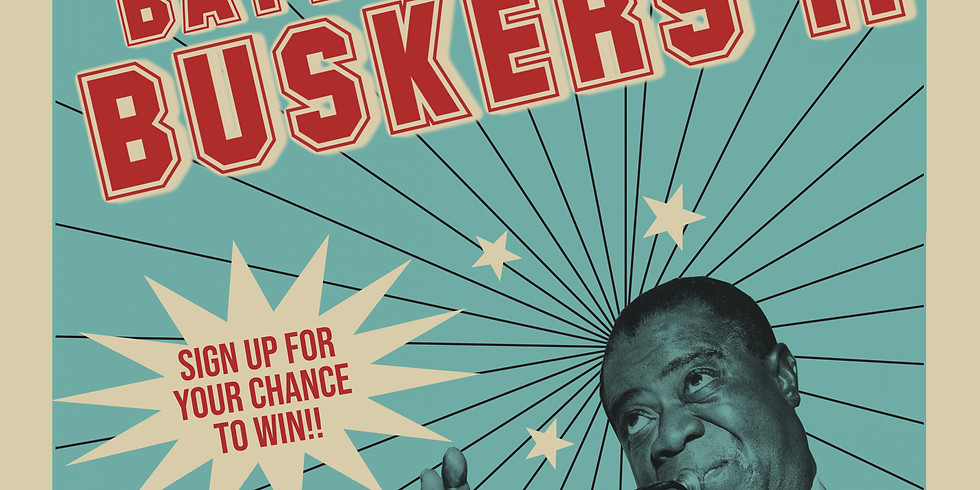 Battle of the Buskers - Round II
