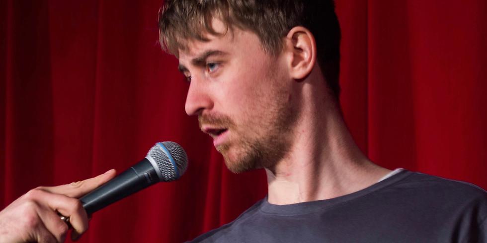 Comedy @ The Gollan ~ Featuring Shayne Hunter!