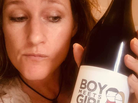 Diary of a Wine Clubber - Day 2