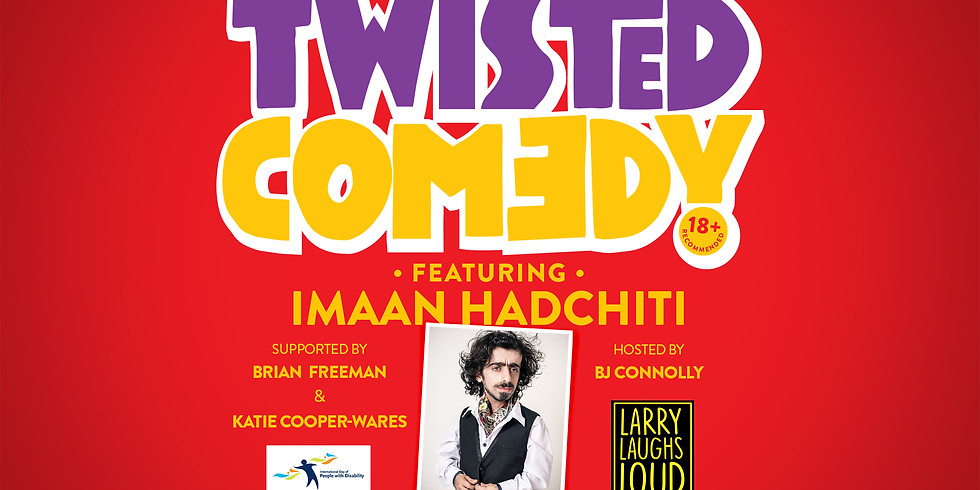 Twisted Comedy