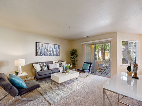 One bedroom Condo in Livermore - Coming soon!
