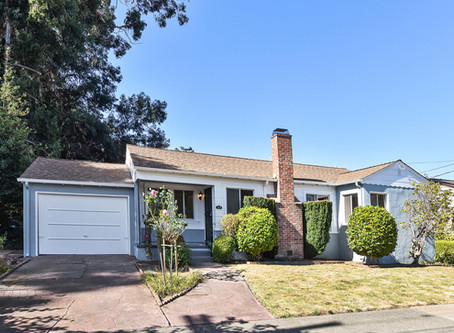 Pending in 12 days!  905 Pershing Dr San Leandro