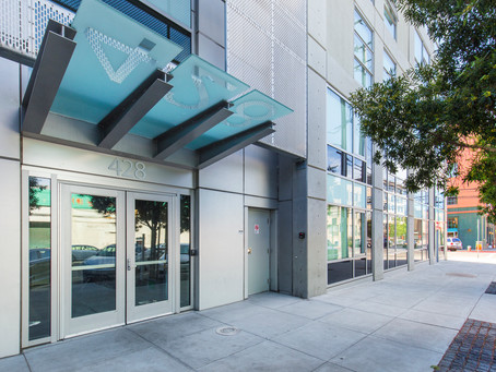 Jack London Square Lofts Sales Jan - Mar 2019