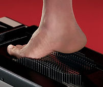 3D Mapping of your feet