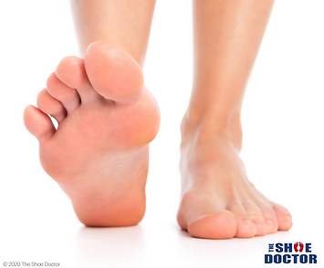 Pronation Of The Foot & How Custom Ortho