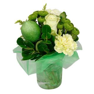 Lime Arrangement