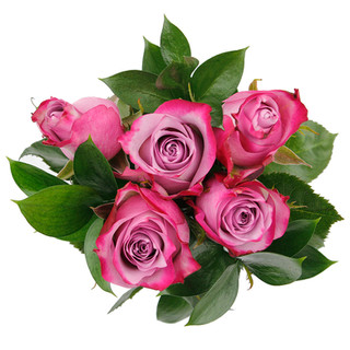 Blueberry Rose Bunch Natural