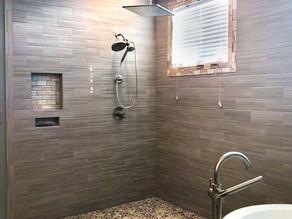 Is A Doorless Shower A Good Idea?