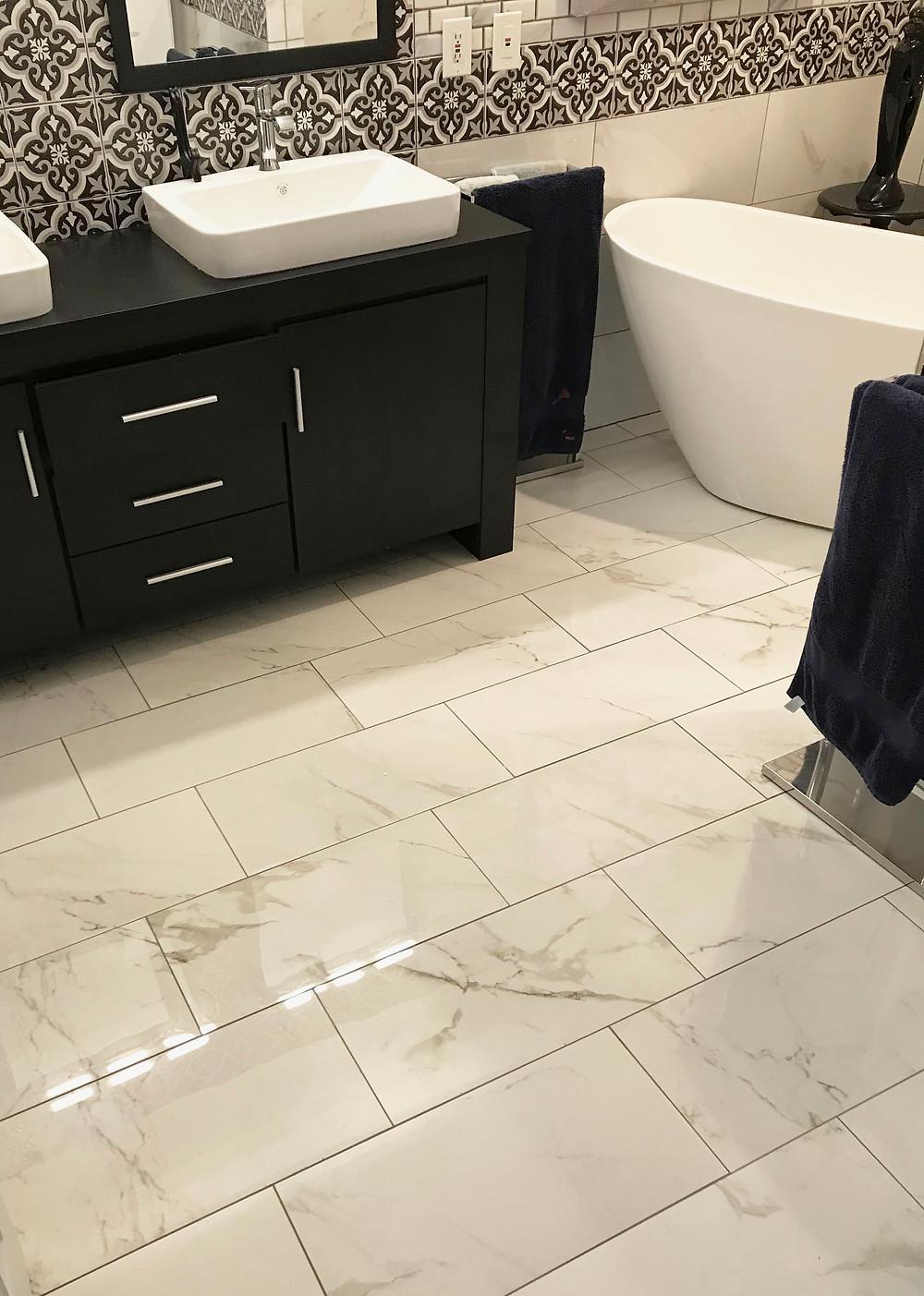 bath remodel ideas Minneapolis