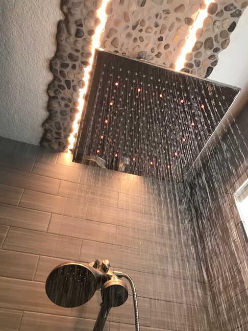 Let Premium Design LLC Build The Shower Of Your Dreams.