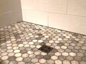 What Are The Different Types of Shower Drains?