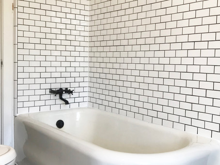 The History Of Subway Tile
