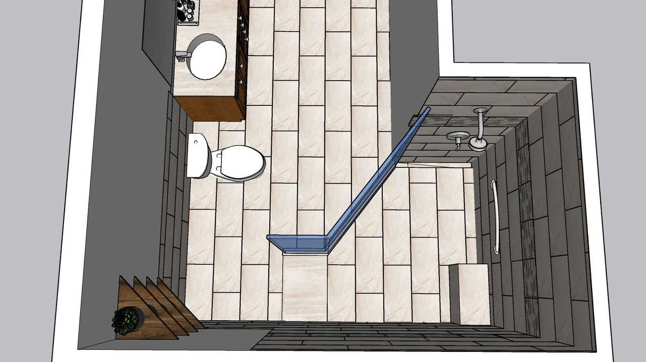 Premium Design LLC Offers Custom Bathroom Design.