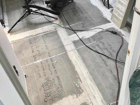 Is A Heated Tile Floor Worth It?