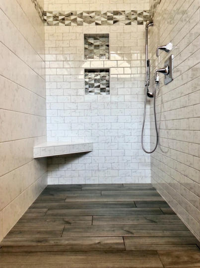 Premium Bathroom Design By Premium Design LLC.