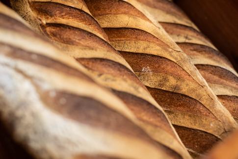 Client: Le Pi Boulangerie