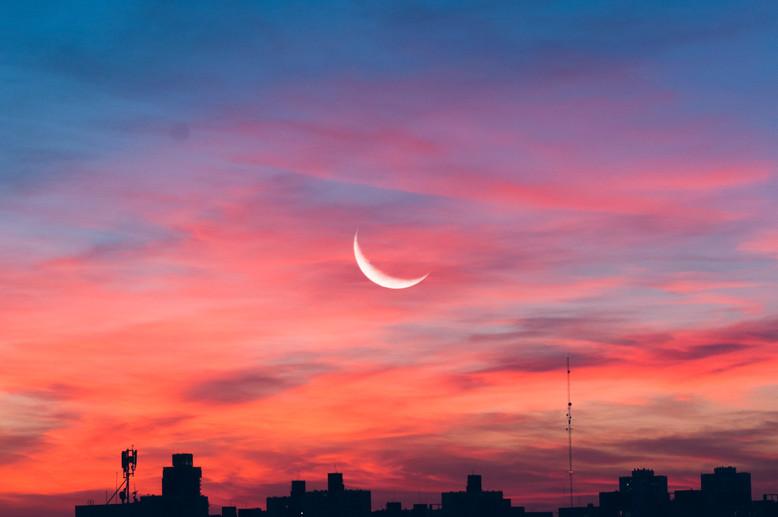 Luna de la furia