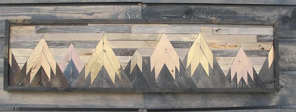 Formation Range