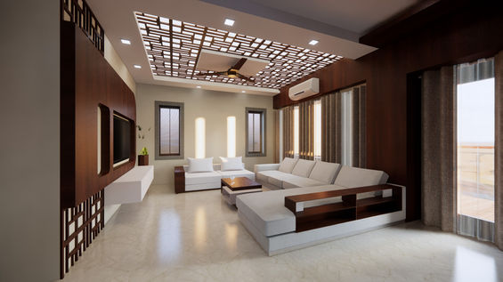 DRAWING CEILING