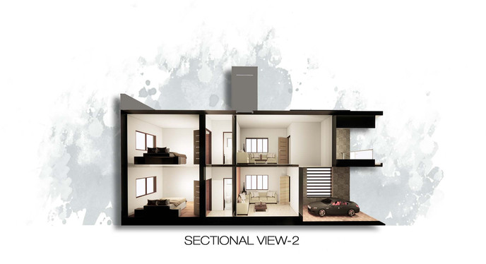 SECTIONAL VIEW-2