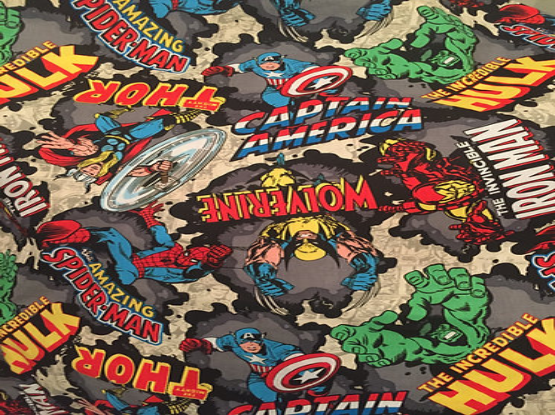Marvel 2 ebrake